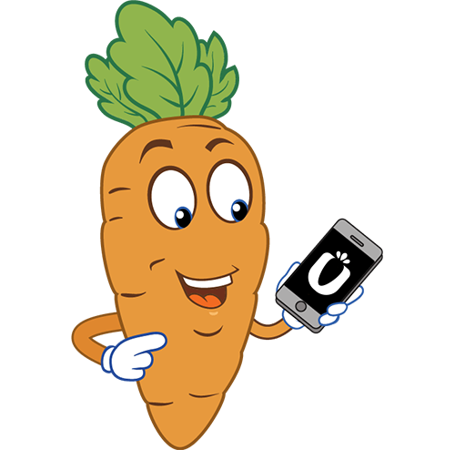 Cash Carrot